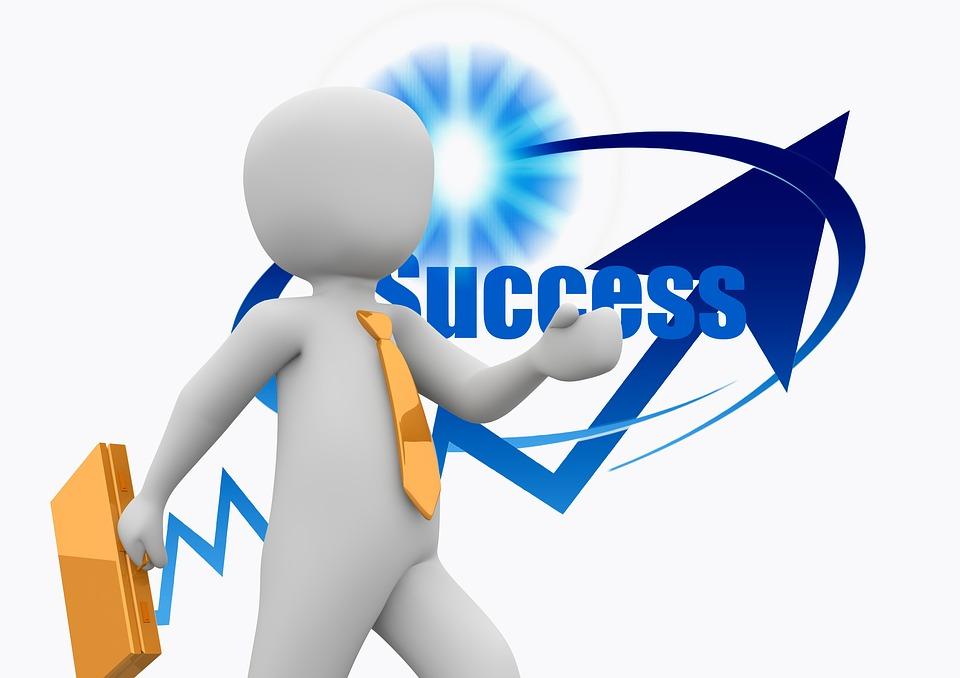 Erfolg Empfehlungsmarketing